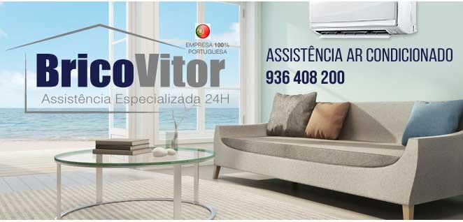 Reparação Ar condicionado