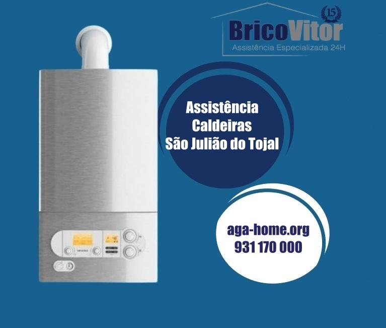 Assistência Caldeiras São Julião do Tojal