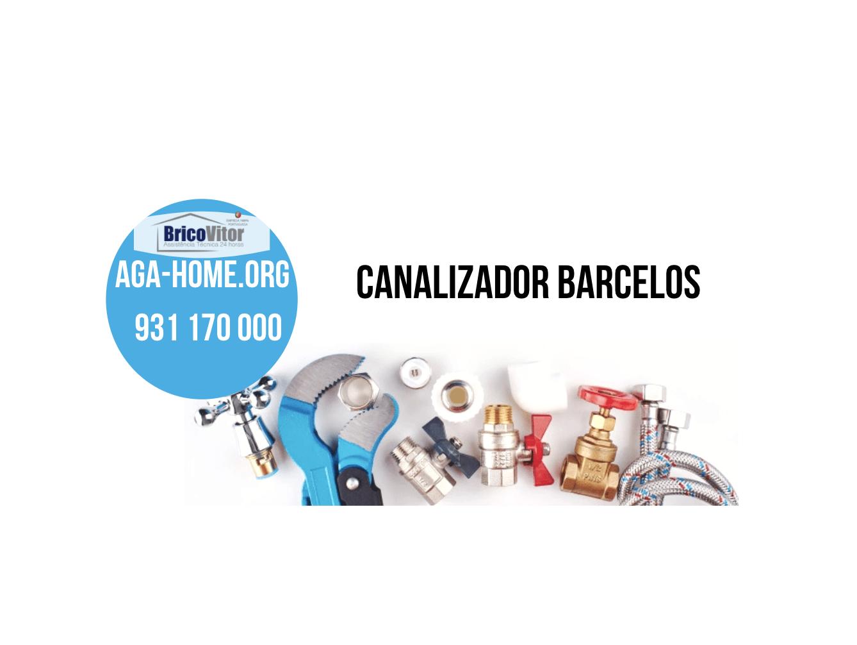 Canalizador Barcelos