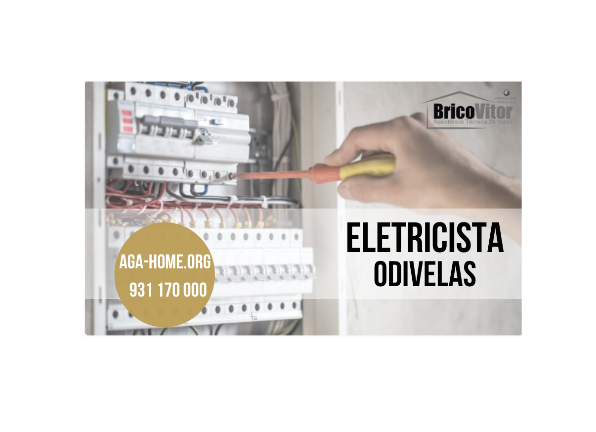 Eletricista Odivelas