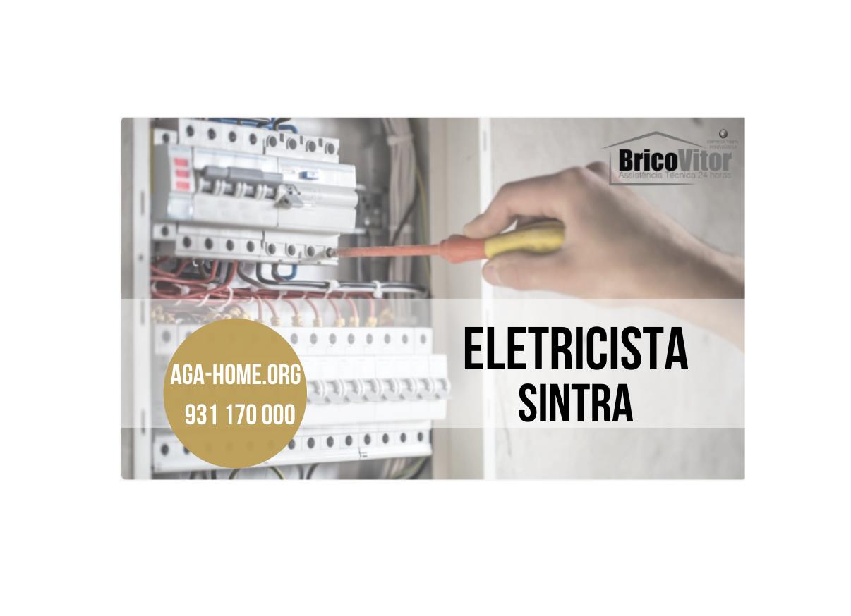 Eletricista Sintra